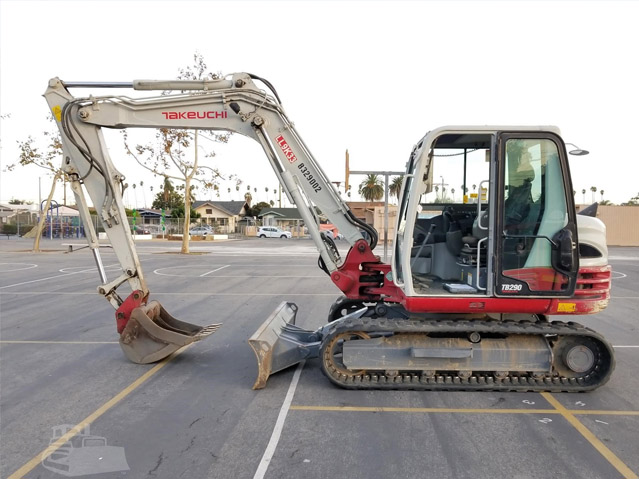 PDQ Rentals   Orange County, Los Angeles   Used Construction and